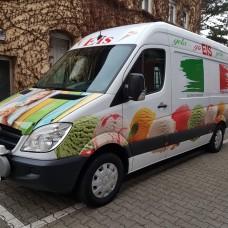 Ihr Mobiler Eiskonditor - Fixando Deutschland