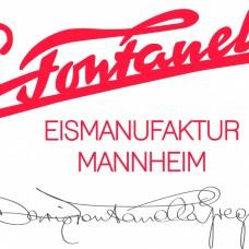 Eis Fontanella Eismanufaktur Mannheim - Streetfood- und Gastronomiebedarf mieten - Stuttgart