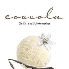 Coccola - Die Eis- und Schokomacher - Streetfood- und Gastronomiebedarf mieten - Wiesbaden