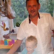 Ritzer Gourmet Catering - Fixando Deutschland