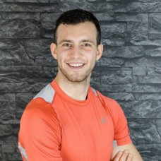 personal perfection - Trainer Philipp - Yoga - Wiesbaden