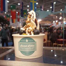 Sweet Little Thing - Der Frozen Yogurt - Catering Service - Hannover