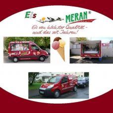 Eis Meran - Streetfood- und Gastronomiebedarf mieten - Düsseldorf