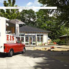 Eislust - Streetfood- und Gastronomiebedarf mieten - Düsseldorf