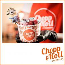 Chopp & Roll - Streetfood- und Gastronomiebedarf mieten - M??nchen
