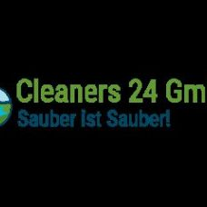 Cleaners24 GmbH -  anos