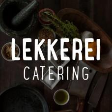 LEKKEREI Catering -  anos