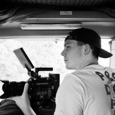 Niclas Moser - Videoaufnahmen - München