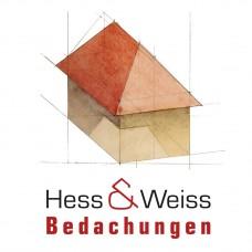 Hess & Weiss Bedachungen - Dachrinnen - Mainz