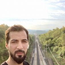 Abdulhamit Al - Fixando Deutschland