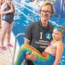 Schwimmschule Frosch - Sport - München