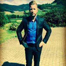 Christian Hansen - Fixando Deutschland