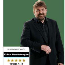 DJ Maikel - Entertainment Serviceleistungen - Kiel