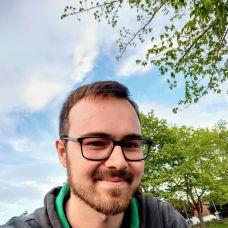 Daniel Mattes - Netzwerk-Support - Mainz-Bingen