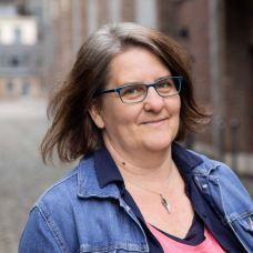 Impulsgeberin Regina Hagen - Coaching - Düsseldorf