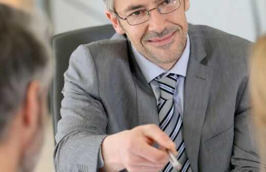 Scheidungsanwalt - Wiesbaden