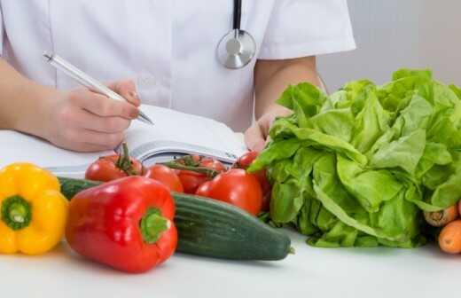 Ernährungsberatung - Schnell