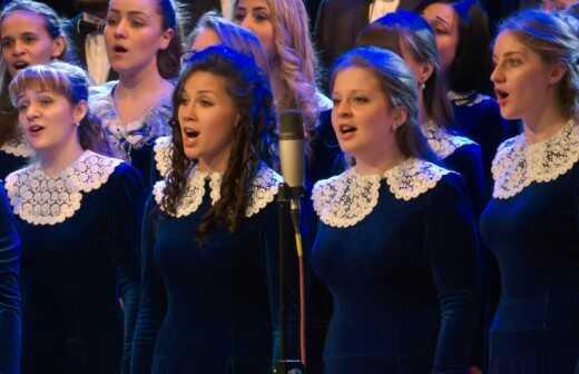 Chor oder Vokalensemble - Kiel