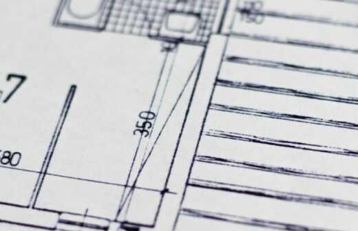 Technisches Produktdesign - Georeferenzierung