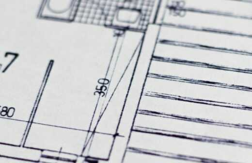 Technisches Produktdesign - Schwerin