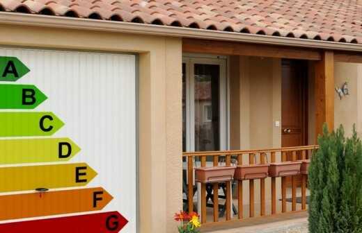 Energieausweis für deine Immobilie - Wiesbaden