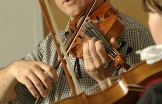 Geigenunterricht - Links