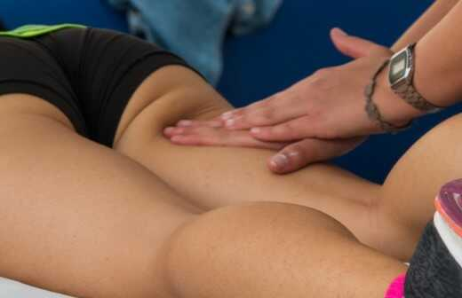 Sportmassage - Hannover
