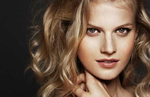 Casting- und Portraitfotos für Models - Dresden