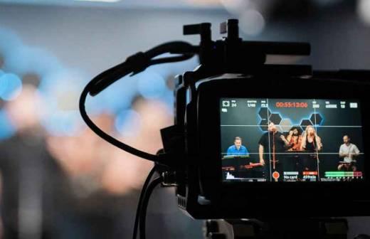 Livestreaming Service - Schwerin