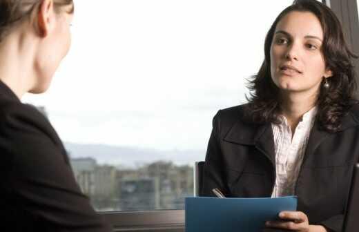 Rechtsanwalt für Steuerrecht - Buchhalter