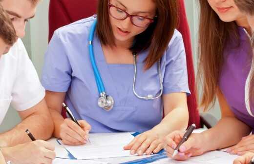 Schulung in Medizinische Kodierung - Wiesbaden