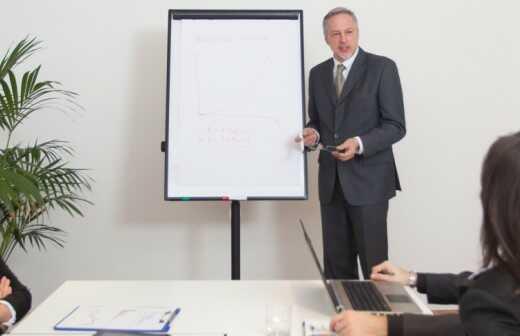 Verkaufstraining - Seminar