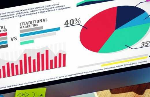 Statistische Analyse - Wiesbaden
