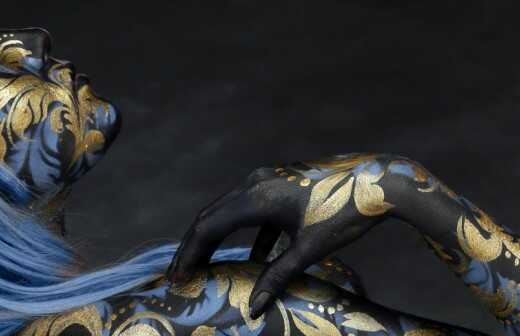 Bodypainting - Hannover