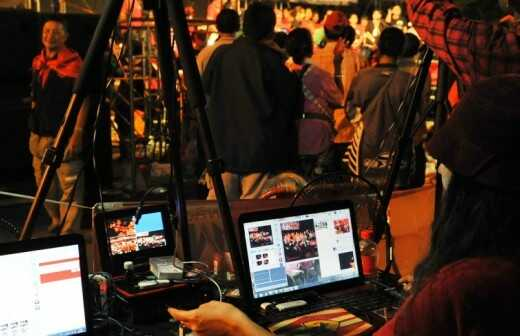 Videobearbeitung - Bearbeitet