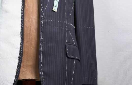 Maßgeschneiderte Kleidung - Kleider