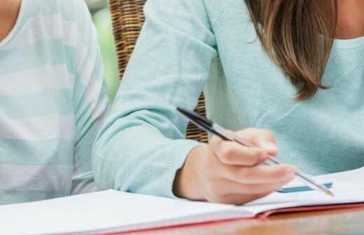 Nachhilfe in Geschichte - Studieren