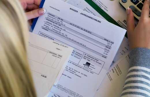 Schulung für private Finanzplanung - Saarbrücken