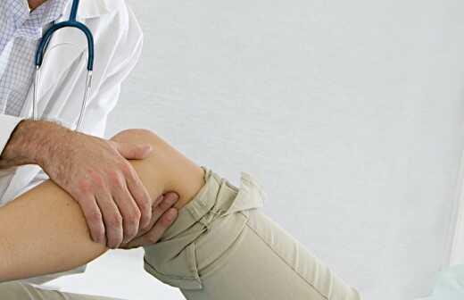 Medizinische Massage - Geriatrie