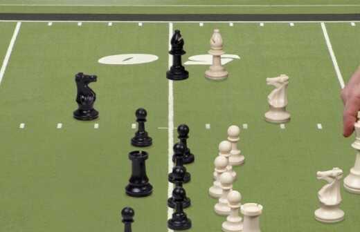 Schachkurse - Sportlich