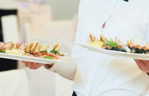 Party- und Lieferservice - Mittagessen