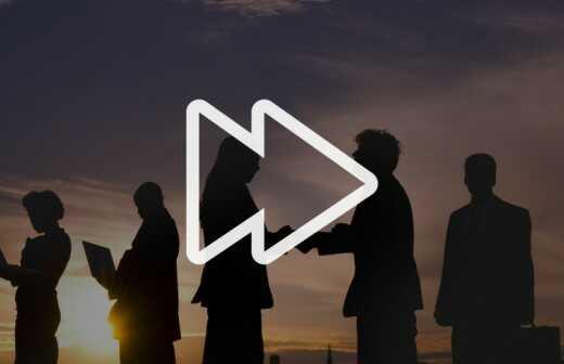 Unternehmensvideo - Imagefilm - Dirigieren