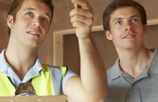 Werteinschätzung Immobilie - Sparen