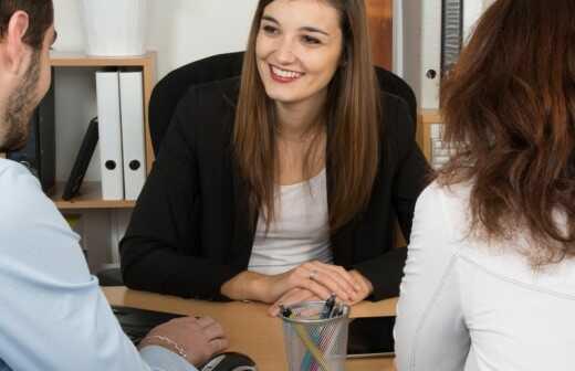 Rechtsanwalt für Vermögensrecht - Mainz