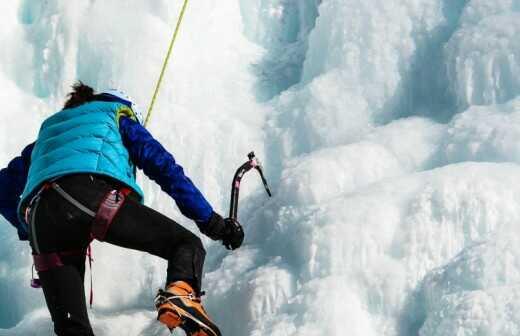 Kletterkurse - Kinesiologie