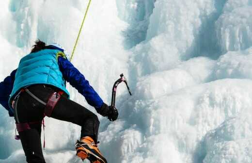 Kletterkurse - Workouts
