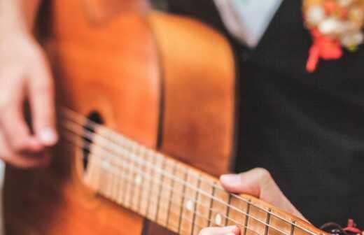 Countryband für Hochzeiten - Indie