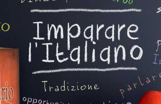 Italienischunterricht - Saarbrücken