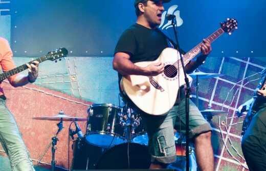 Rock-Band - Mariachi