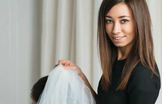 Hochzeitskoordinator - Perfekt
